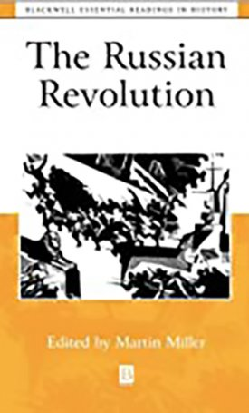 Russian Revolution, The - The Essential Readings
