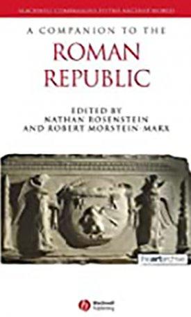 Companion to the Roman Republic, A