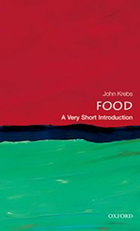 Food - A Very Short Introduction