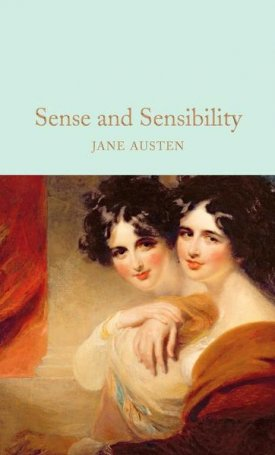 Sense and Sensibility - Collector`s Library