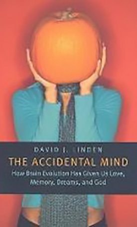 Accidental Mind, The - How Brain Evolution Has Given Us Love, Memory, Dreams, and God