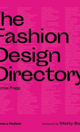 The Fashion Design Directory