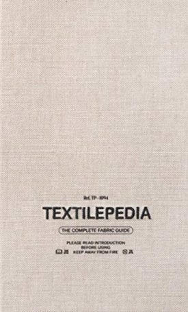 Textilepedia - Complete fabric guide
