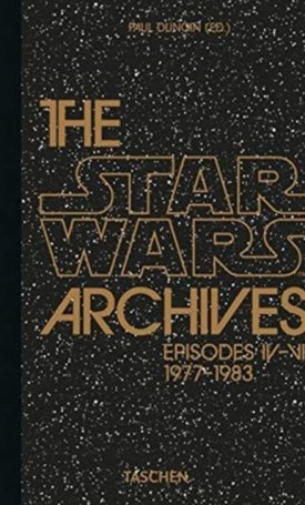 The Star Wars Archives. 1977-1983.