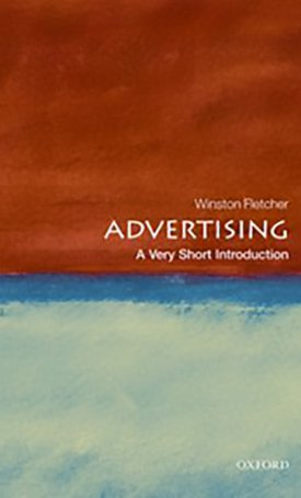 Advertising - A Very Short Introduction