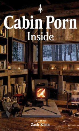 Cabin Porn Inside