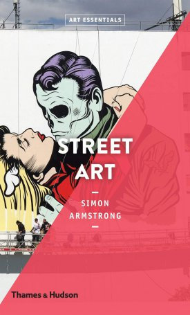 Street Art - art essentials