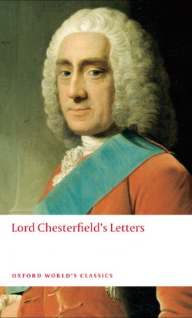 Lord Chesterfield`s Letters