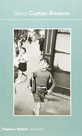 Henri Cartier-Bresson - Photofile