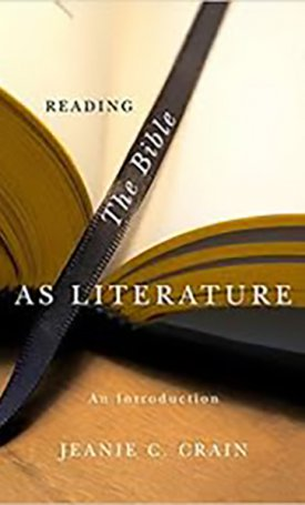 Reading the Bible as Literature - An Introduction
