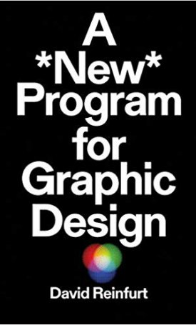 A new program for graphic desing