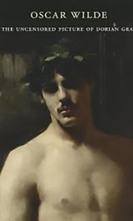Uncensored Picture of Dorian Gray, The