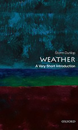 Weather - A Very Short Introduction