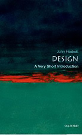 Design - A Very Short Introduction