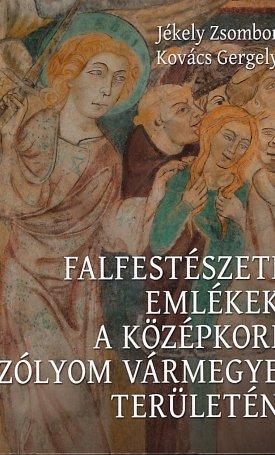 Falfestészeti emlékek a középkori Zólyom vármegye területén