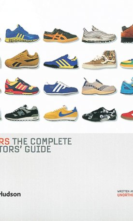 Sneakers – The Complete Collectors` Guide