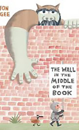 Wall in the Middle of the Book, The