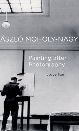 Laszlo Moholy-Nagy - Painting after Photography