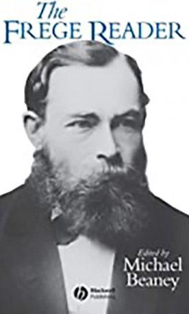 Frege Reader, The