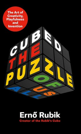 Cubed. The puzzle of us all