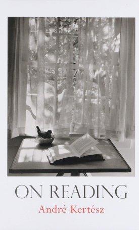 André Kertész - On Reading