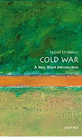 The Cold War - A Very Short Introduction
