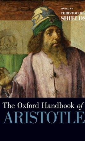 The Oxford Handbook of Aristotle