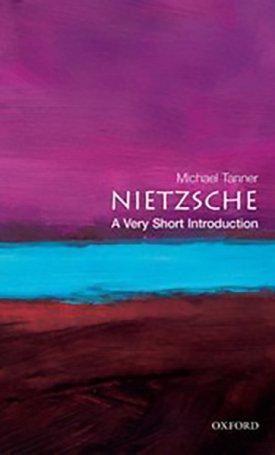 Nietzsche - A Very Short Introduction