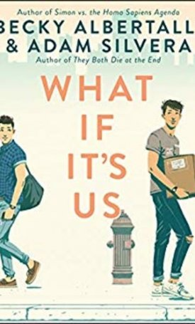 What If It`s Us