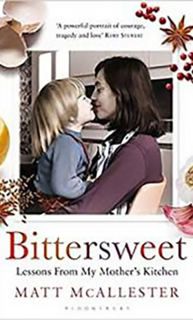 Bittersweet - Lessons From My Mother`s Kitchen