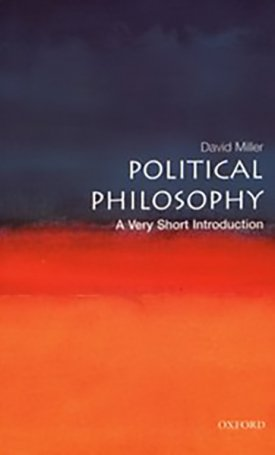 Political Philosophy - A Very Short Introduction