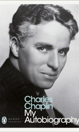 Chaplin - My Autobiography