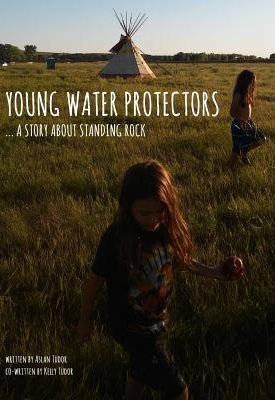 Young water protectors - a story about standing rock