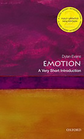 Emotion - A Very Short Introduction