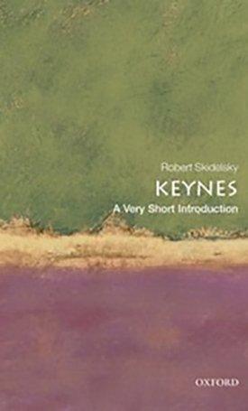 Keynes - A Very Short Introduction