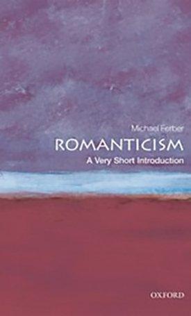 Romanticism - A Very Short Introduction