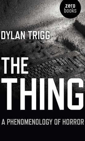 The Thing - Phenomenology redefined through body horror
