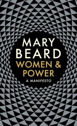 Women & Power - A manifesto