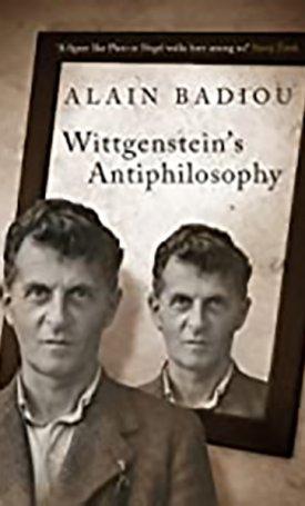 Wittgenstein`s Antiphilosophy