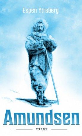 Amundsen - regény