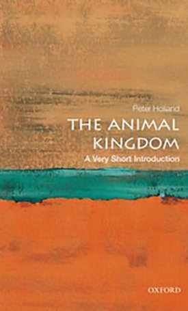 The Animal Kingdom - A Very Short Introduction