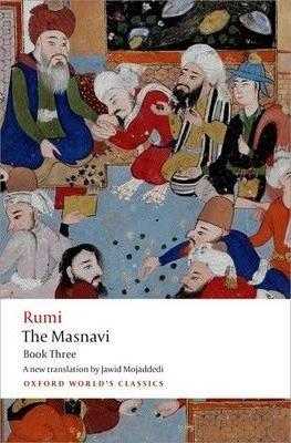 The Masnavi -  Book Three