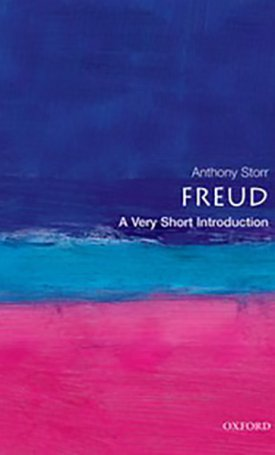 Freud - A Very Short Introduction