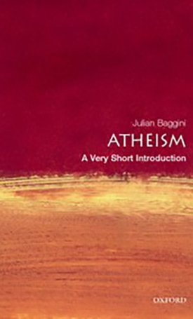 Atheism - A Very Short Introduction
