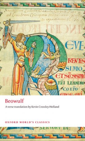 Beowulf - The Fight at Finnsburh
