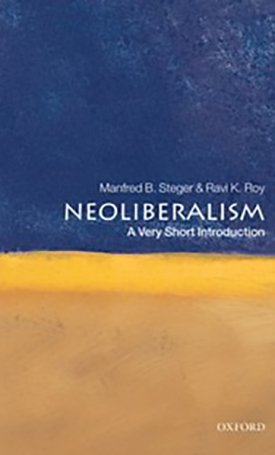 Neoliberalism - A Very Short Introduction