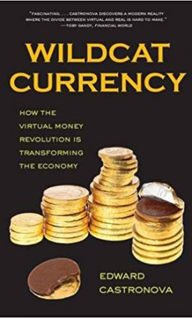 Wildcat Currency - How the Virtual Money Revolution Is Transforming the Economy