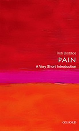 Pain - A Very Short Introduction