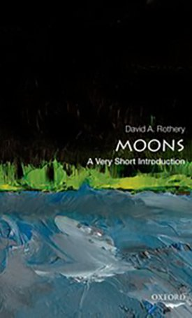 Moons - A Very Short Introduction