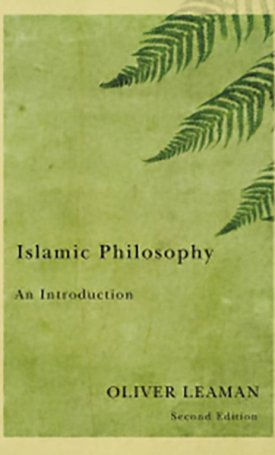 Brief Introduction to Islamic Philosophy, A